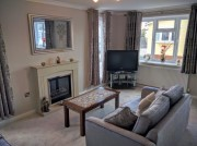 Residential park home for sale