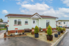 Pre-owned park home for sale on Burlingham Park Garstang